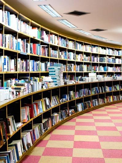 Livraria Cultura; São Paulo; Brazil