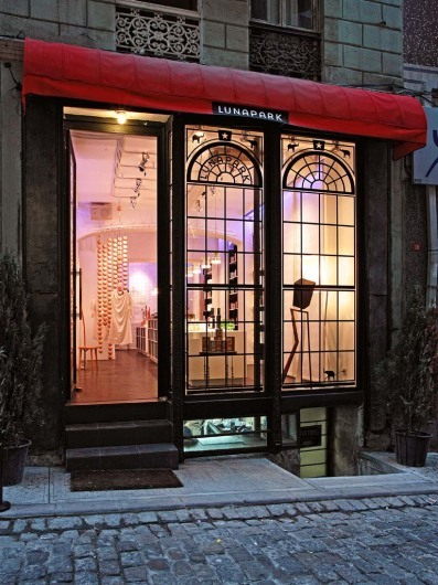 Lunapark Shop