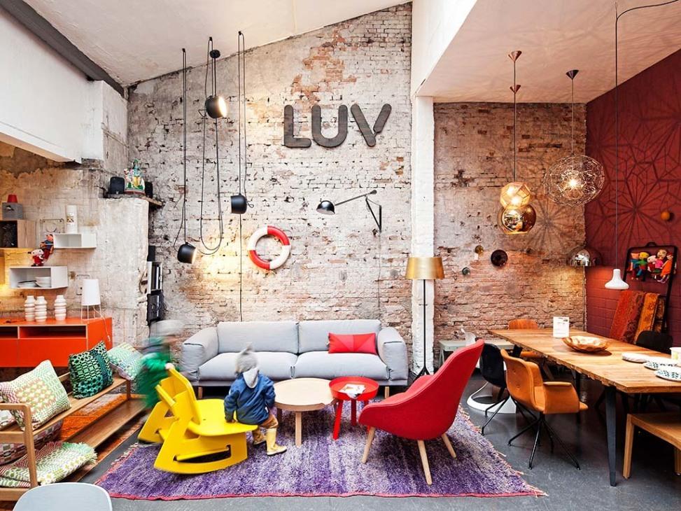 luv interior hamburg. Black Bedroom Furniture Sets. Home Design Ideas