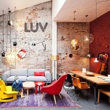LUV Interior Hamburg