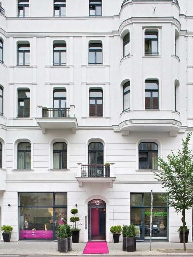 Hotel Lux11 (Berlin)http://www.lux-eleven.com/