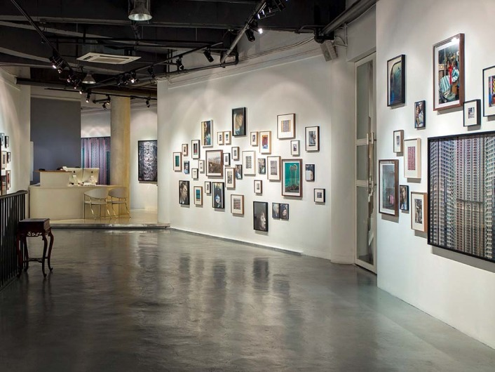M97 Gallery / M97画廊