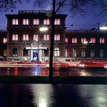 MAK - Austrian Museum of Contemporary Arts