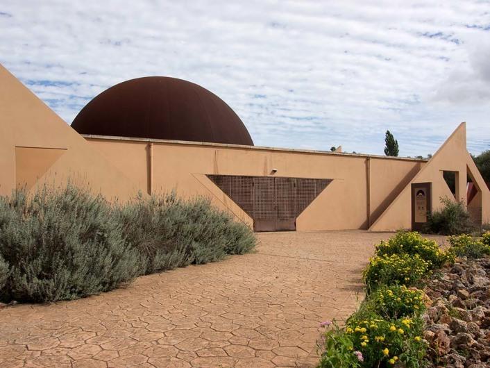 Mallorca Planetarium, Costitx, Mallorca, Spein