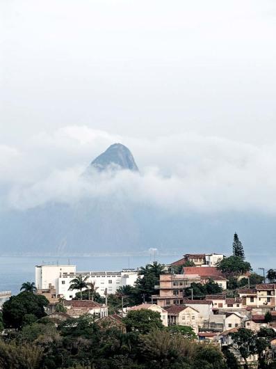 Mama Ruisa, Rio de Janeiro, Brazil