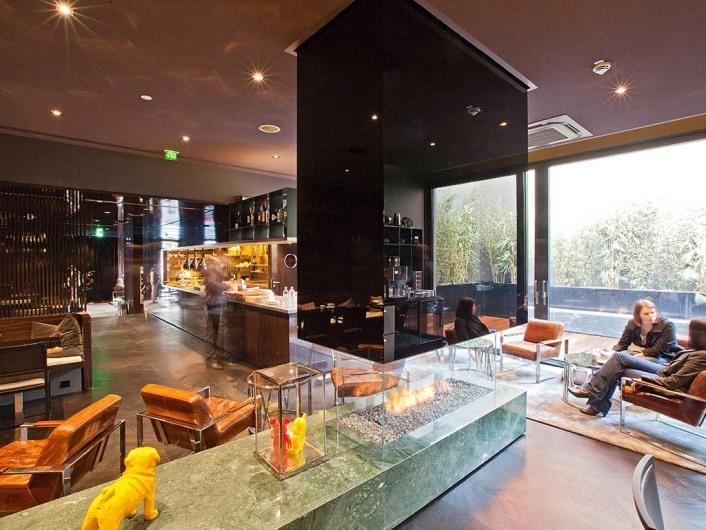 Cool Hotels In Berlin Mitte
