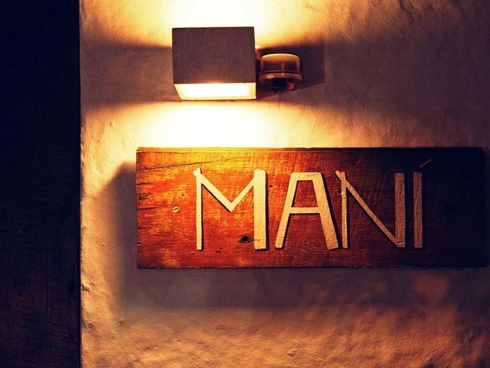 Mani Manioca