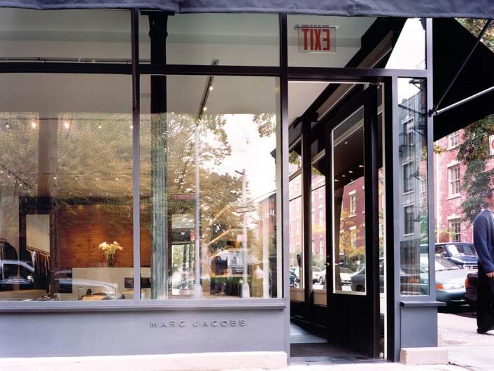 Marc Jacobs (NYC)