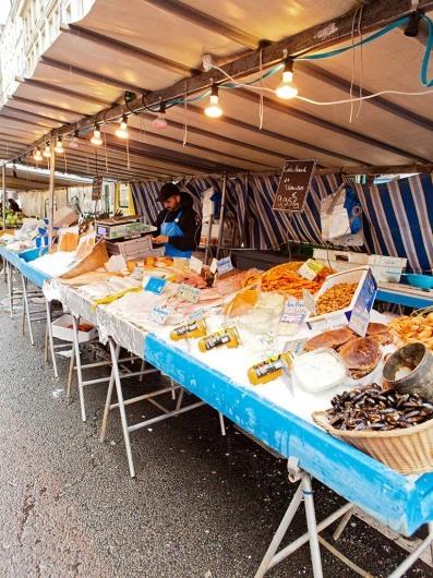 Marché Montorgueil