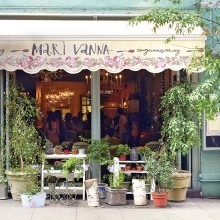 Mari Vanna