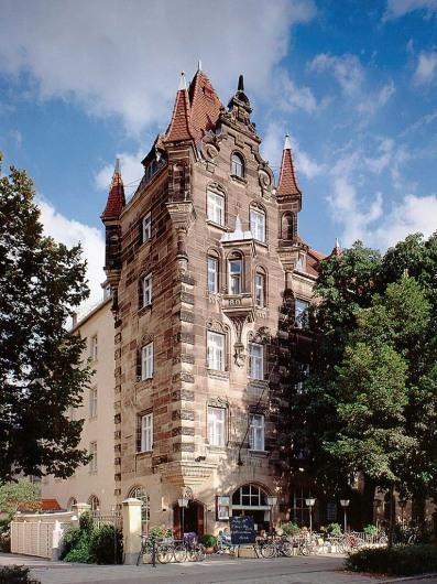 Hotel Mariandlwww.mariandl.com