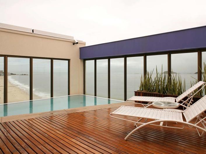 Marina All Suites, Rio de Janeiro, Brazil