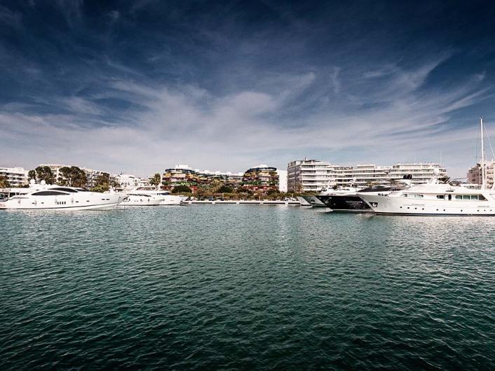Marina Ibiza