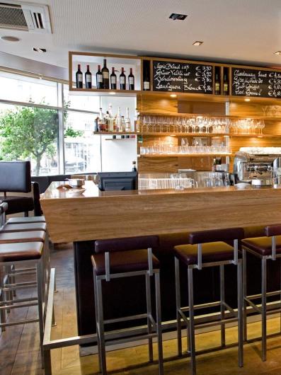 MARIO Pasta-Grill-Bar