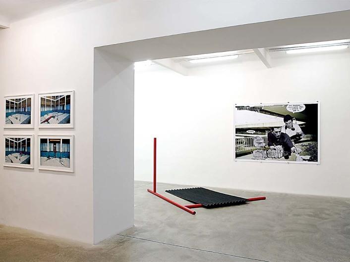 galerie martin janda. Black Bedroom Furniture Sets. Home Design Ideas