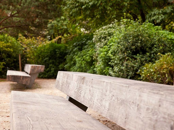Parc Martin Luther, Paris, France