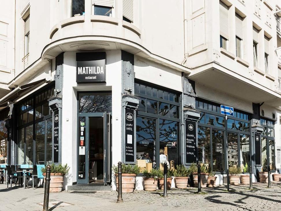 Mathilda Wiesbaden