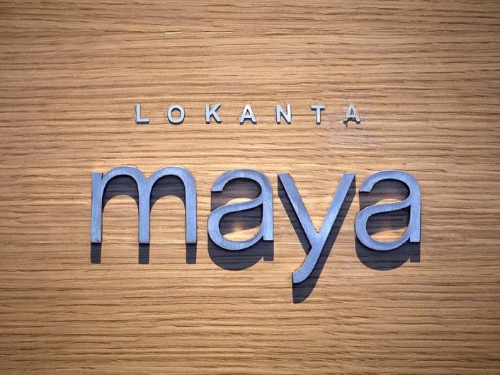 Maya, Istanbul, Turkey