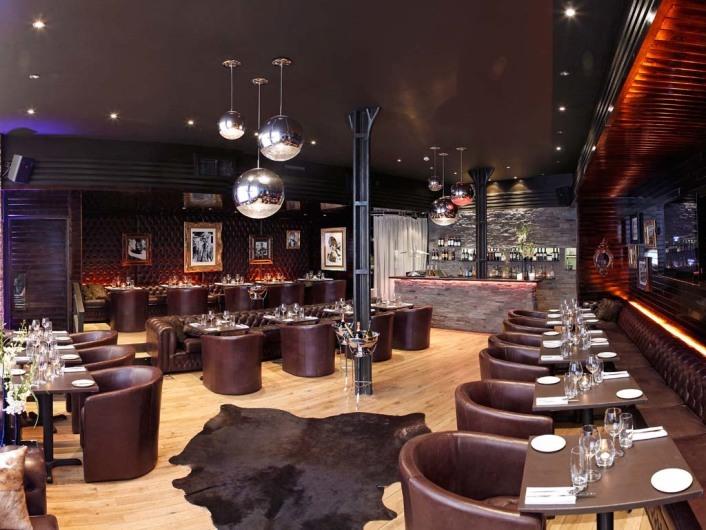 McQueen Restaurant