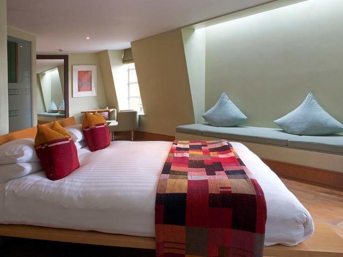 Hotel Megaro