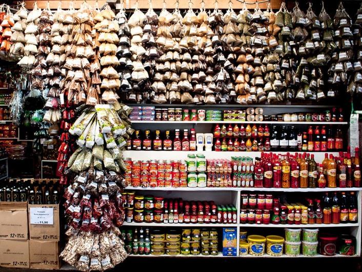 Mercado Municipal, São Paulo, Brazil