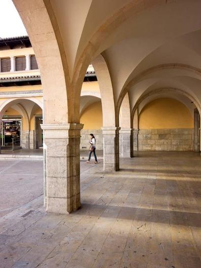 Mercat de l'Olivar, cool spot, palma, mallorca