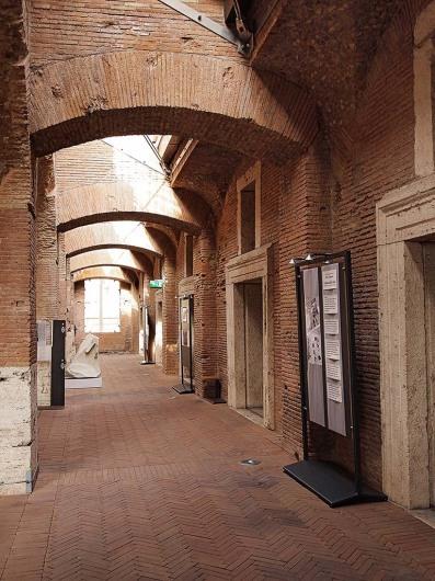 Mercati di Traiano - Romwww.mercatiditraiano.it