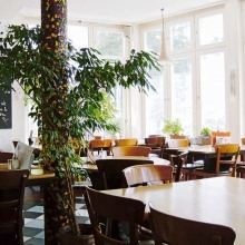 Metropol – Cafe am Dom