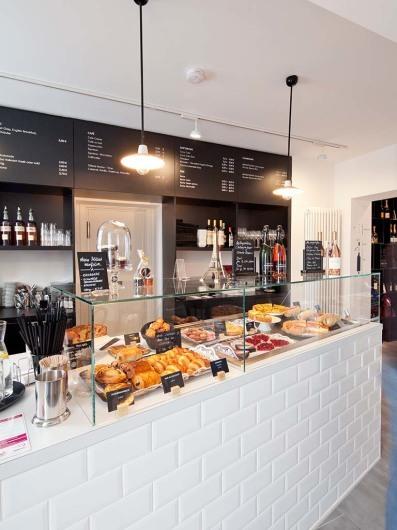 Metropolitain - Café Français