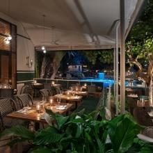 Restaurant Michael Schwartz