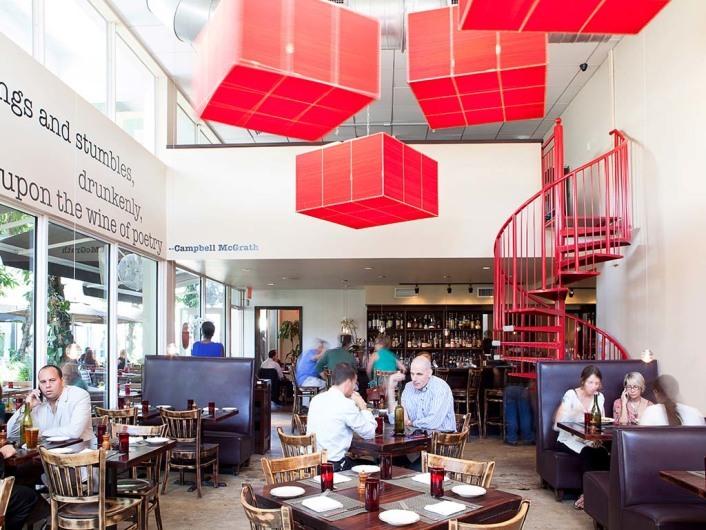 Michael's Genuine, Miami, Design District, Florida, USA