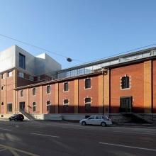 Migros Museum, Zurich, Switzerland