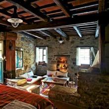 Room's interior