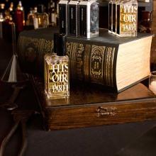 MiN New York Haute Parfumerie & Atelier, New York, USA