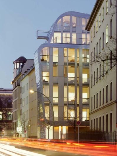 Miniloft Apartment Hotel