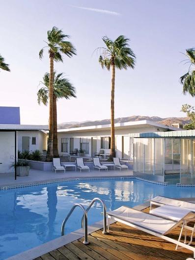 Miracle Manor, Desert Hot Springs, California, USA