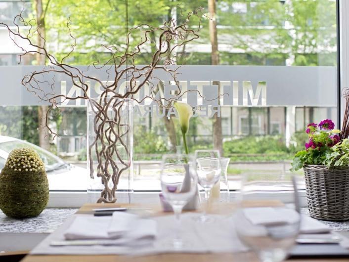 Restaurant Mittendrin