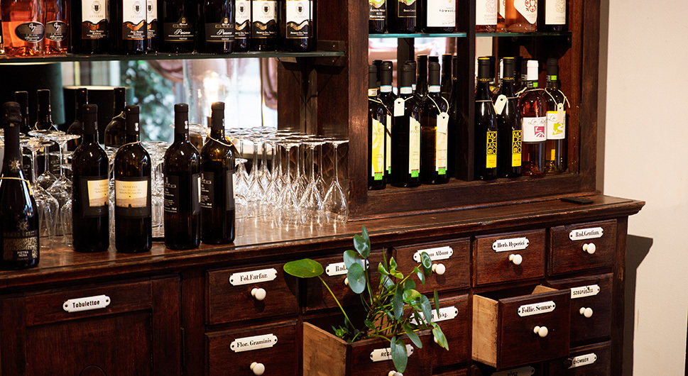 Modanese Wood & Wine