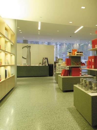 MoMa Design and Book Store (NYC)