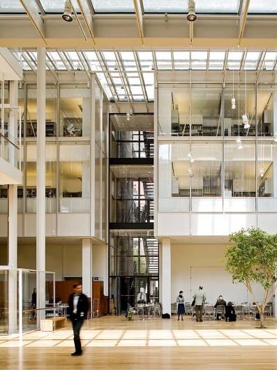 Morgan Library Expansion