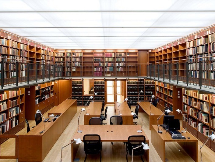 Morgan Library Expansion