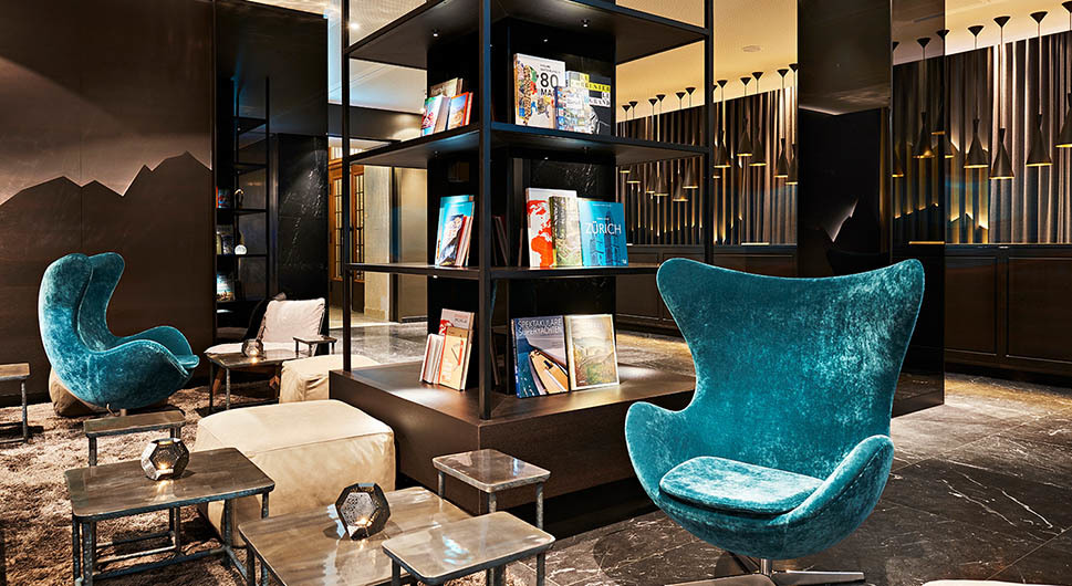 Motel One Zurich