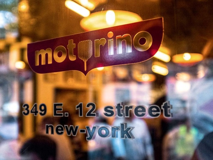 Cool, Cities, New York, USA, Restaurants, Restaurant, Motorino, Pizza, Pizzeria
