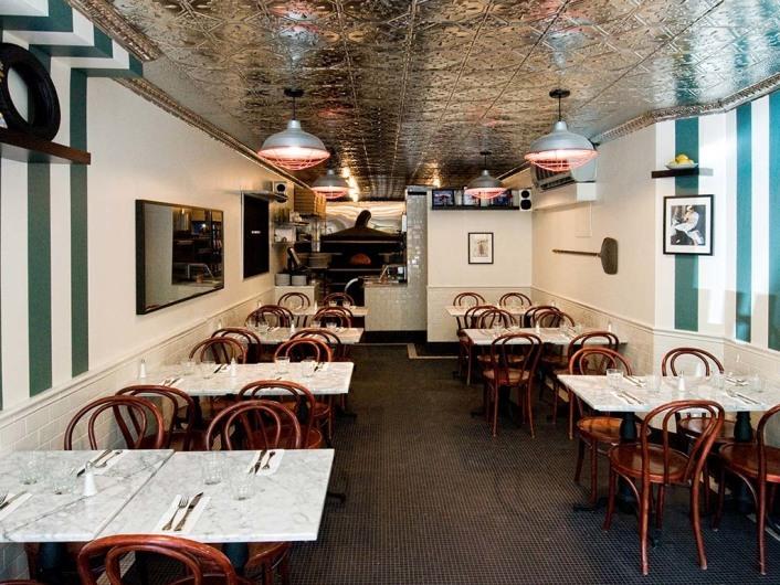 Cool, Cities, New York, USA, Restaurants, Restaurant, Motorino, Pizza, Pizzeria