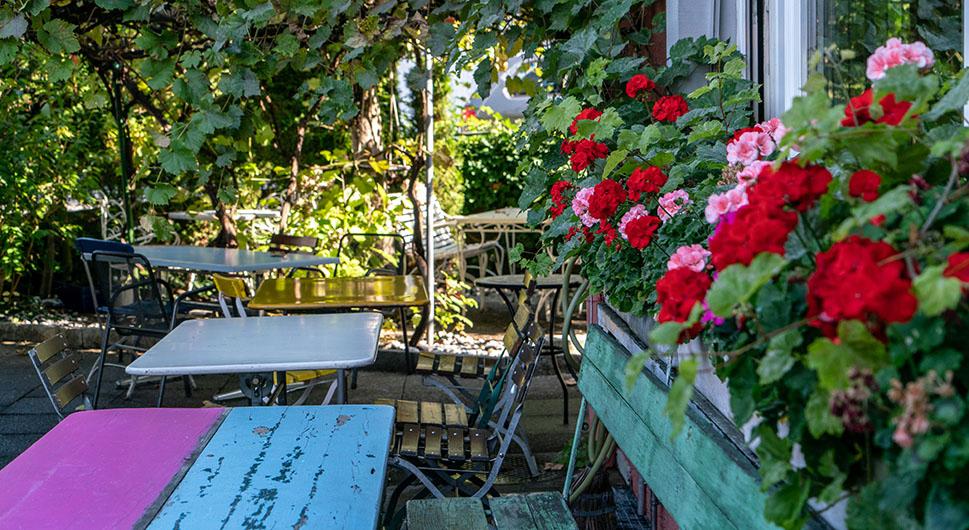 Moudi's Leckergarten