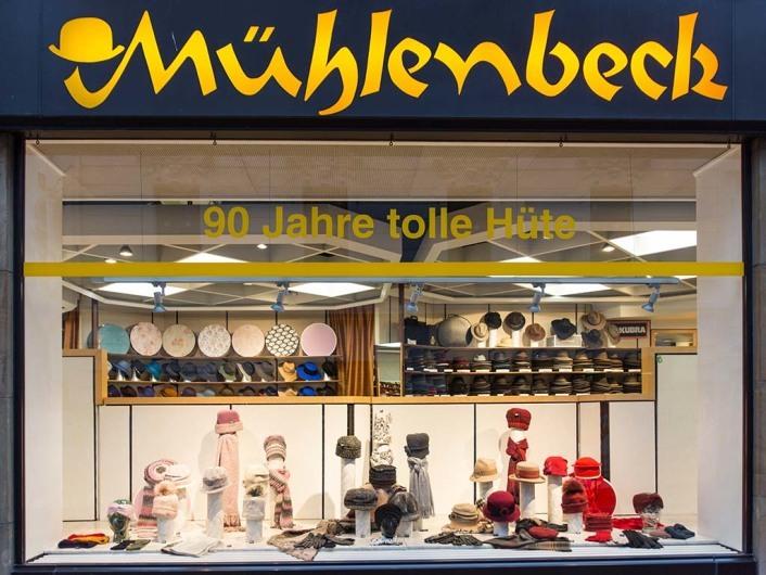 Hut-Mühlenbeck