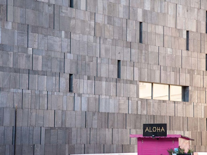 MUMOK – Museum Moderner Kunst, Stiftung Ludwig Wien