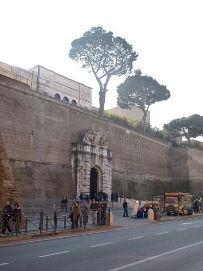 Musei Vaticani  (+Raffael und Michelangelo) - Romwww.museivaticani.va