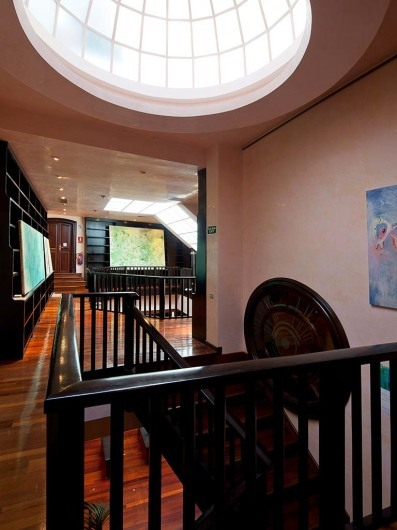 Museo Can Morey De Santmarti, Palma, Mallorca, Spain