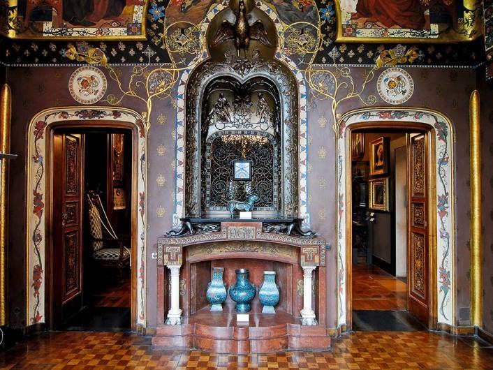 Museo Poldi Pezzoliwww.museopoldipezzoli.it
